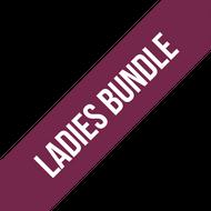 HOW College Public Services Mandatory Ladies Bundle