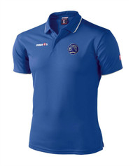 St Marks Draco Polo - Royal