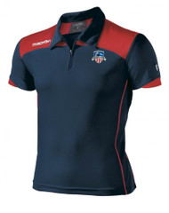 St George's Manager's Logan Polo