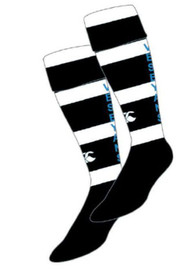 Veseyans Rugby Made to Order Socks