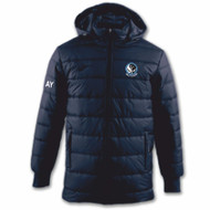 Holly Lodge Joma Nylon Coat - Unisex