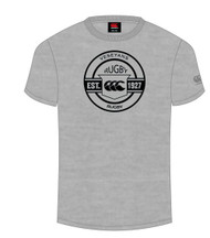 Veseyans Rugby CCC Grey T-Shirt - (Junior)