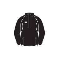 Boarders Quarter Zip Rain Jacket