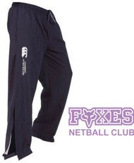 Foxes Open Hem Stadium Pant
