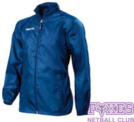 Foxes Macron Atlantic Rain Jacket