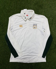 Worcestershire Long Sleeve Jersey 2015
