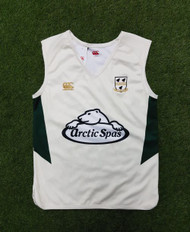 Worcestershire Pullover Sleeveless 2015