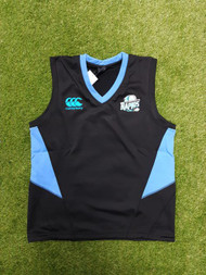 Worcestershire Rapids Sleevless Pullover 2015