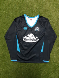 Worcestershire Rapids Long Sleeve Pullover 2015