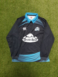 Worcestershire Rapids Long Sleeve Jersey 2016