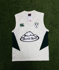 Worcestershire Sleeveless Pullover 2016