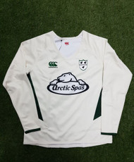 Worcestershire Long Sleeve Pullover 2016