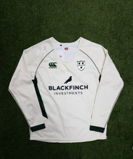 Worcestershire Long Sleeve Pullover  2017