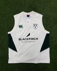 Worcestershire Sleeveless Pullover 2017