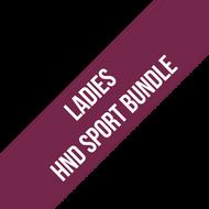 Stratford Upon Avon College HND Sport  Ladies Bundle
