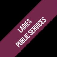 Stratford Upon Avon College Public Services Ladies Bundle