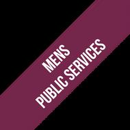 Stratford Upon Avon College Public Services Mens Bundle