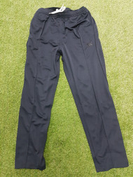 Rapids Black CCC Logo Cricket Trouser