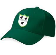Worcs Women and Girls - Green Cap