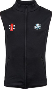 Worcestershire Womens and Girls Bodywarmer