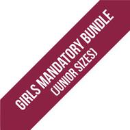 Northants Girls Team Mandatory Bundle (Junior Sizes)