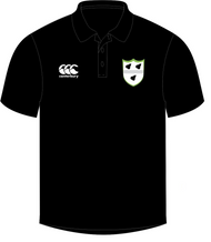 Worcs Women and Girls - Waimak Polo (Black)