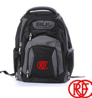 ORFC Club Backpack – TEK Backpack, Black
