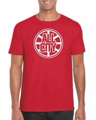 All City Basketball Classic Tee