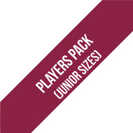 Northants Players Pack (Junior Sizes)