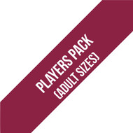 Northants Players Pack (Adult Sizes)