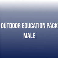 ​​GKC Glasgow Kelvin College Outdoor Education Pack (Male)
