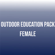 ​​GKC Glasgow Kelvin College Outdoor Education Pack (Female)