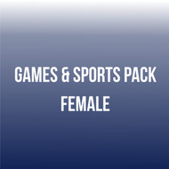 GKC Games & Sports Pack (Female)