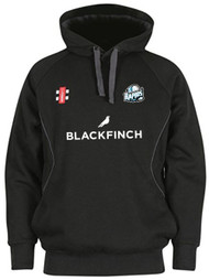 Worcestershire Rapids Storm Hoody - Junior