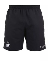 Anglia Ruskin Sports Science Team Short Navy