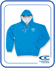 Camborne AWD Hoody Two Tone