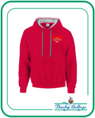 Duchy College AWD Hoody Two Tone