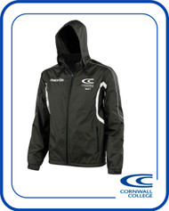 Duchy College Kobe Rain Jacket