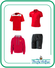 Duchy College Full Kit