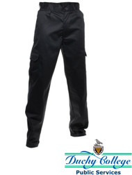 Duchy College Public Services Trousers (Optional)
