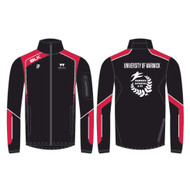 Warwick Uni Athletics Club Mens Track Jacket