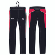 Warwick Uni Athletics Club Mens Track Pant