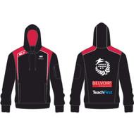 Warwick Uni Athletics Club Ladies Hoody