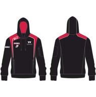 Warwick Uni Motorsport Hoody