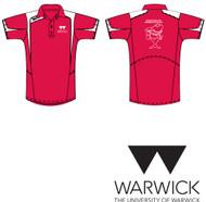 Warwick Uni Sub Aqua Club Ladies Dryfit Polo