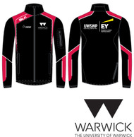Warwick Uni Swimming Club Mens Track Jacket