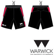 Warwick Uni Swimming Club Ladies Shorts