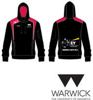 Warwick Uni Swimming Club Mens Hoody