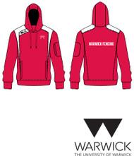 Warwick Uni Fencing Club Hoody