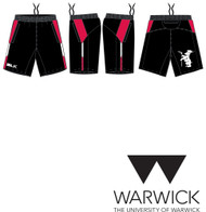 Warwick Uni Floorball Gym Shorts